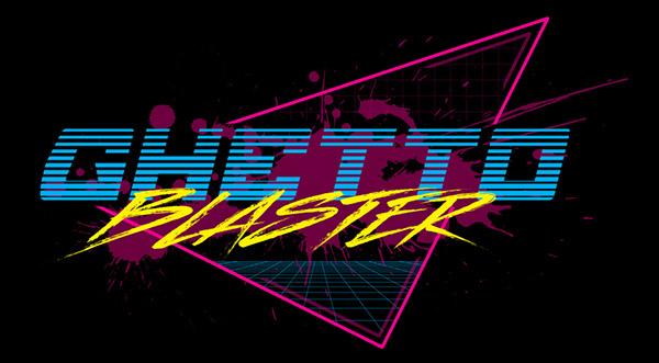 Ghettoblaster.gr