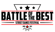 Battle Of The Best - Street Dance Festival