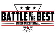 Battle Of The Best - Street Dance Festival