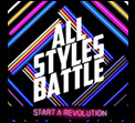 All Styles Battle - Start a Revolution