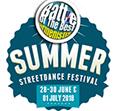 Summer Street Dance Festival - Armenistis