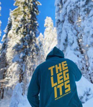 ❄️ ⛄️ #thelegits #ghettoblastergr #hoodies #newdesigns 🔥 💥
