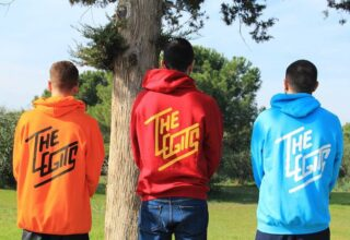 Choose Your Color 💥 #ghettoblastergr #thelegits @lostsoulz_crew @nonstop_movement 🔥