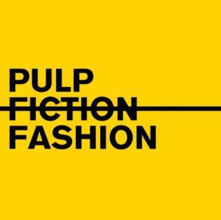 Pulp Fiction X @dedicatedbrand 🔥 #ghettoblastergr #pulpfiction #comingsoon 💥