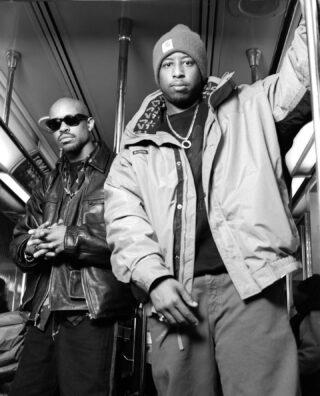 @chimodu X Gang Starr Special collabo 💥 #dedicatedbrand